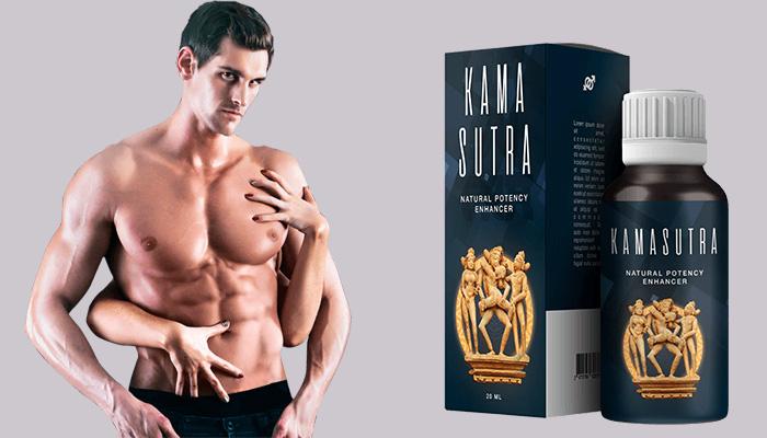 Kamasutra за потентност: събуди животинската страст!