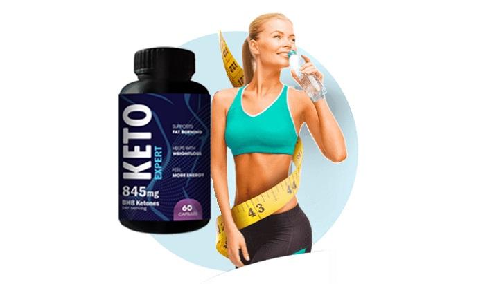 KetoExpert за отслабване: революционен начин за отслабване въз основа на кетогенната диета!