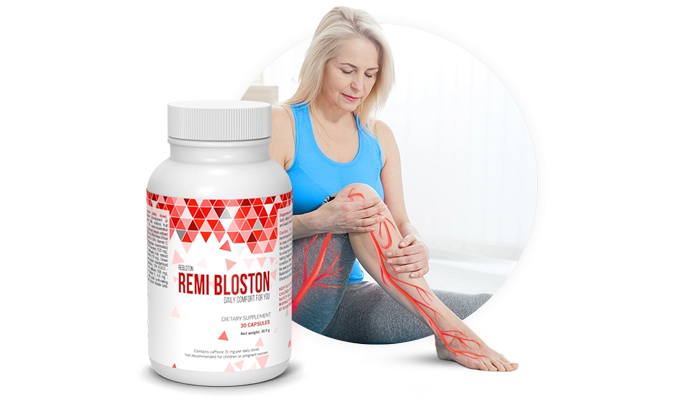 Remi Bloston срещу разширени вени: професионално регенериране на кръвоносната система