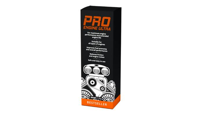 ProEngine Ultra добавка за горивo: погрижете се за двигателя и се радвайте на безаварийната му работа!