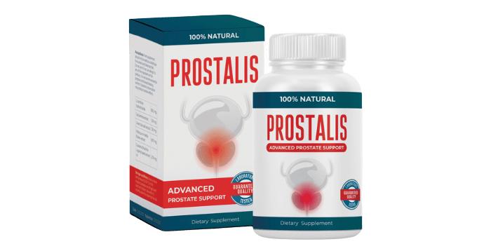 Prostalis срещу простатит: отървете се от простатита с помощта на едно натурално средство