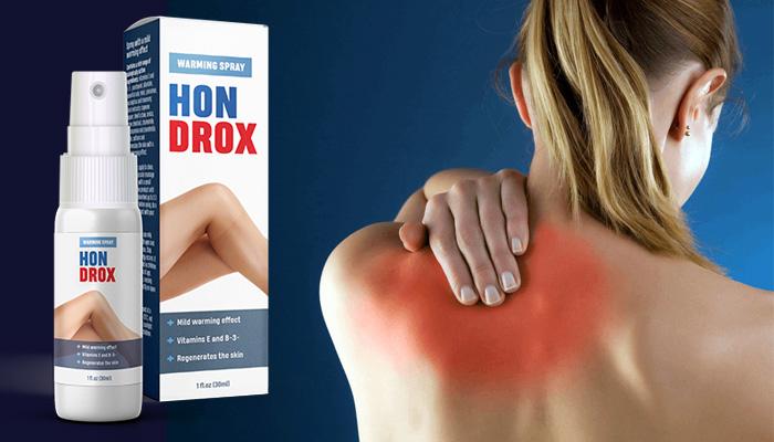Hondrox за стави: подобрява функционалното състояние на ставите на тялото