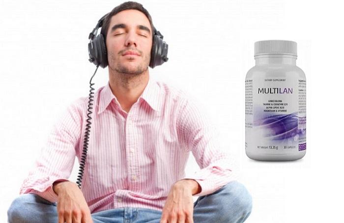 Multilan за възстановяване на слуха: след 28 дни ще чувате дори и най-тихия шепот, без нужда от слухов апарат!
