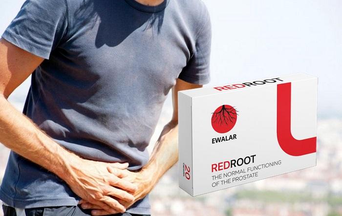 REDROOT от простатит: ще ви даде силно мъжко здраве!