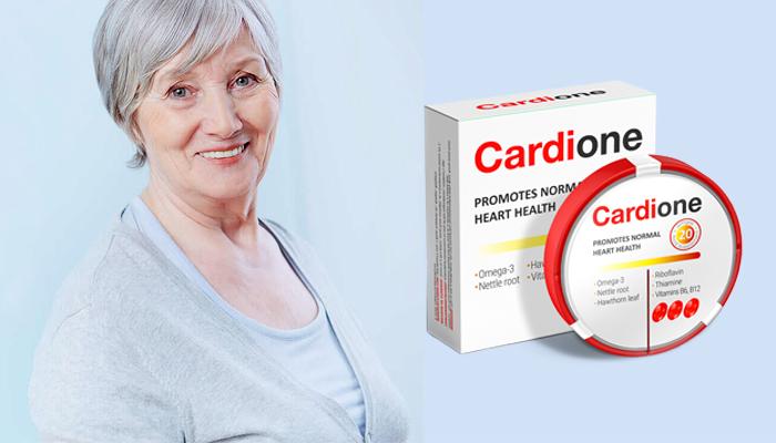 Cardione срещу хипертония: победете хипертонията и всички нейни симптоми