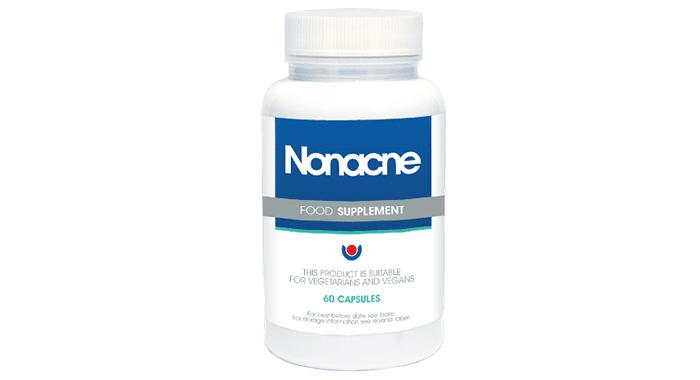Nonacne срещу акне: подпомага кожата засегната от всякакъв вид акне