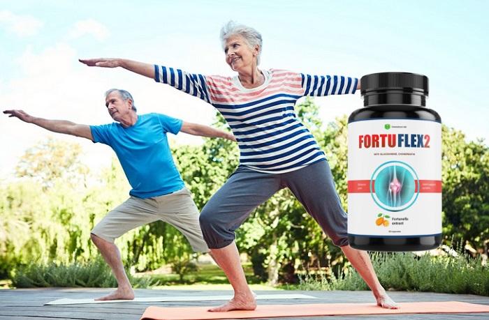 FortuFlex2 за ставите: възстановява хрущяла и костната тъкан!
